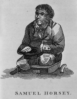 Samuel Horsey