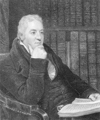 William Miller, engraved by Edward Scriven, 1817