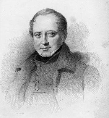 John Herman Merivale, engraved by James Posselwhite