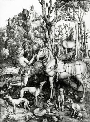 St. Eustace, 1501