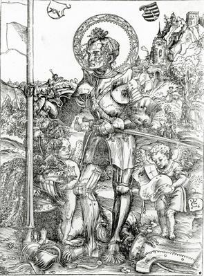 St. George, 1506