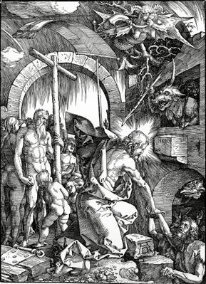 Christ's Descent into Limbo, 1510