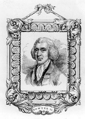 William Bowyer II