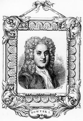William Bowyer I