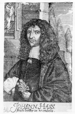 Johann Wilhelm Haas