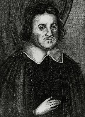 Hugh Peters, printed by Peter Cole, c.1655