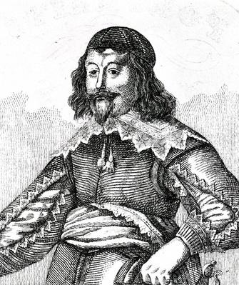 Sir John Hotham