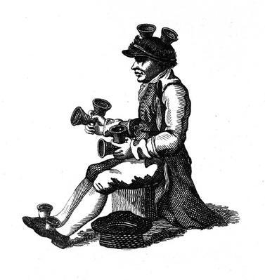 Roger Smith, Bell Ringer