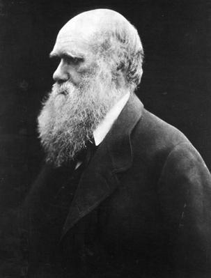 Charles Darwin, c.1870
