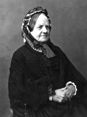 Emma Darwin