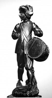 Drummer, 1638