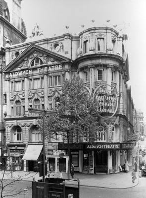 The Aldwych Theatre