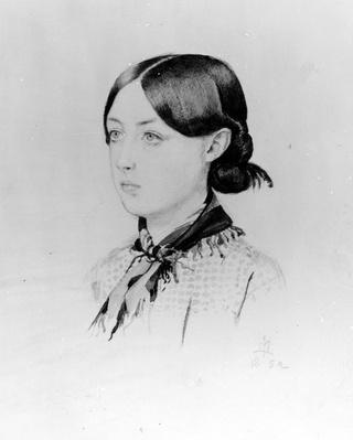 Ann Lynn, 1852