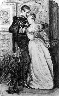The Black Brunswicker, c.1865