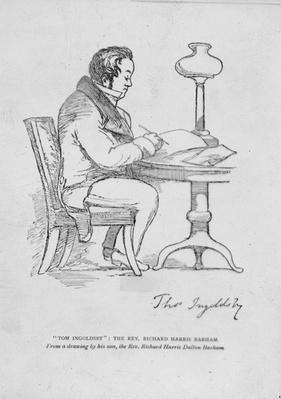 Thomas Ingoldsby