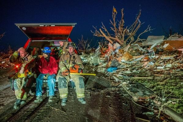 Illinois Tornadoes | PBS Newshour