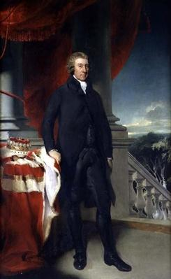 Thomas, 1st Viscount Cremorne