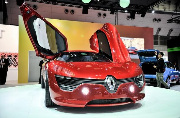 The 43rd Tokyo Motor Show 2013 | Evolution of the Automobile