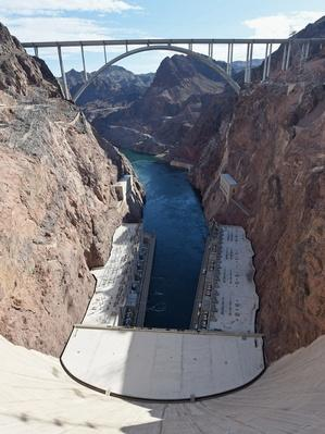 Lake Mead At Historic Low Levels As Drought Continues In Western US | Human Impact on the Physical Environment | Geography