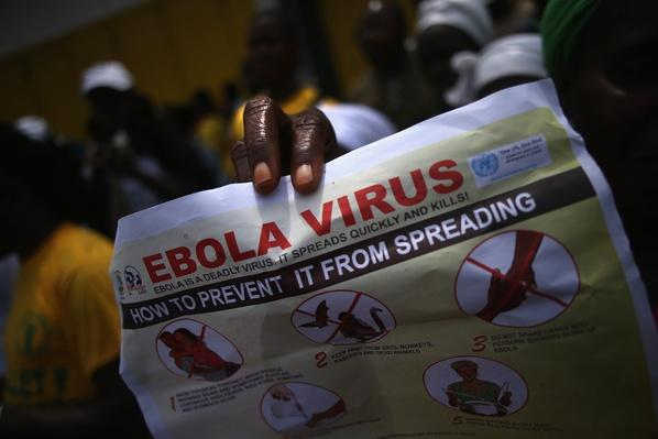 Liberia Battles Spreading Ebola Epidemic | Global Infectious Diseases