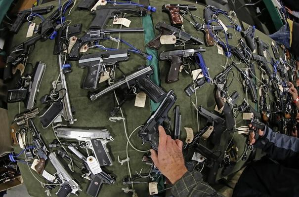 Can the U.S. find consensus in better mental health access to curb gun violence? Video