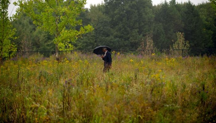 Memorial Service Held at Crash Site Of Flight 93 In Pennsylvania | 9/11: We Will Never Forget