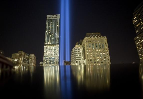 New York Commemorates 13th Anniversary Of September 11th Attacks | 9/11: We Will Never Forget