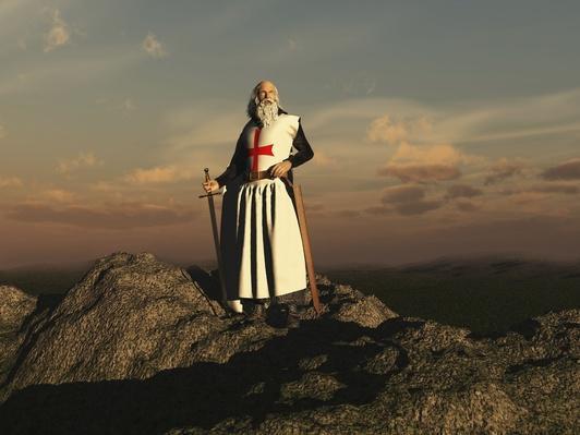 Templar | World Religions: Christianity