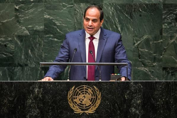 United Nations Hosts World Leaders For Annual General Assembly | Arab Spring