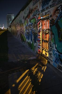 Berlin To Mark 25th Anniversary Of The Fall Of The Wall | Berlin Wall | The 20th Century Since 1945: Postwar Politics