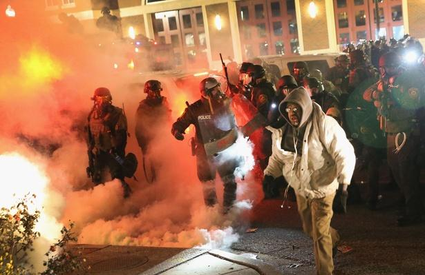 Grand Jury Decision Reached In Ferguson Shooting Case | Civility & Brutality | The 20th Century Since 1945: Civil Rights & the New Millennium