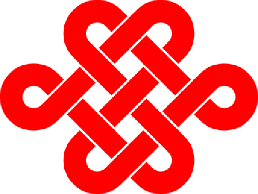 Endless knot | World Religions: Buddhism
