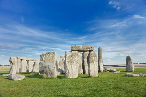 Stonehenge, Salisbury Plain, Wiltshire, UK | Ancient Civilizations