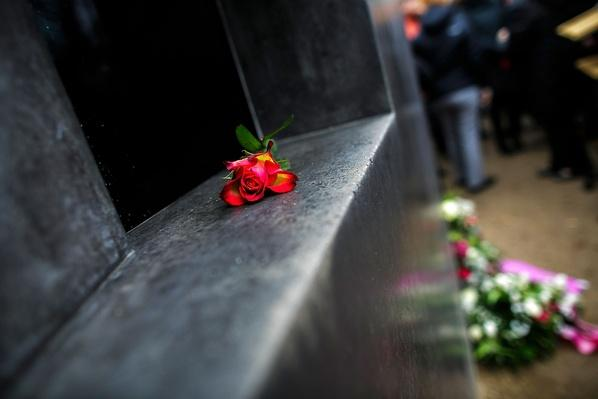 Berlin Commemorates Holocaust Remembrance Day | Remembering the Holocaust