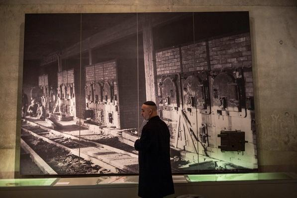 Holocaust Memorial Day Is Commemorated At Yad Vashem Museum | Remembering the Holocaust
