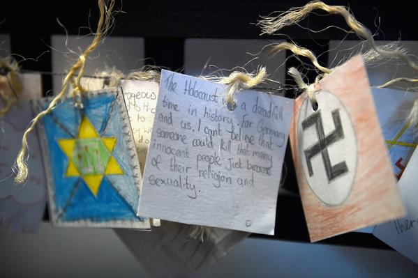 National Commemorations Of Holocaust Memorial Day | Remembering the Holocaust