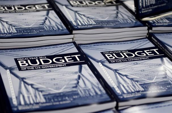 Obama Administration Releases Proposed FY2016 Budget | The Study of Economics