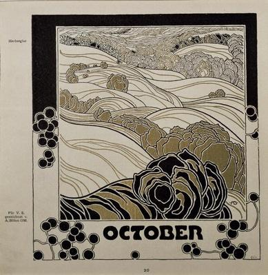 October, 1901
