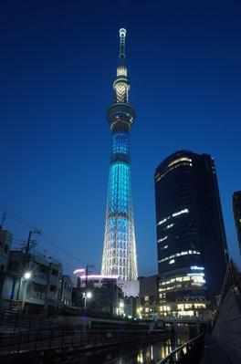 Tokyo Skytree | Monuments and Buildings
