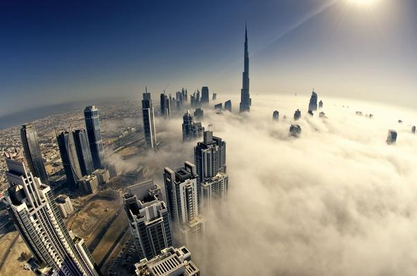 Dubai | Cityscapes | Geography 14.1