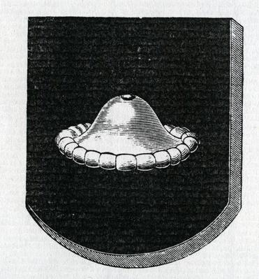 Arms of the Pastry Guild of Caen