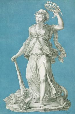 Liberty, c.1793