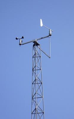 Meteorological instruments   Weather