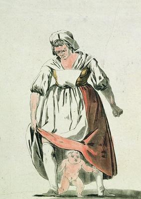 Citizen born free, 1789
