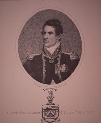 Sir James Lucas Yeo