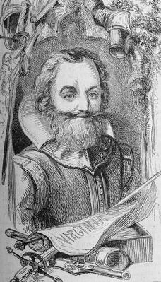 Captain John Smith | Famous Explorers