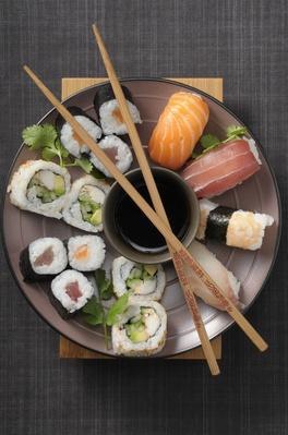 sushi | Exploring International Cuisine