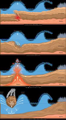 Tsunami | Earth and Space