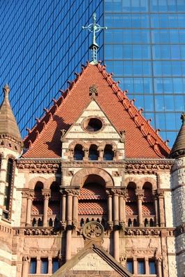 Boston landmark | Famous American Architecture