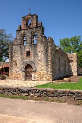 HDR Mission Espada | World Religions: Christianity